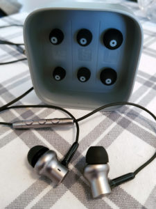 Xiaomi Mi Headphones Pro